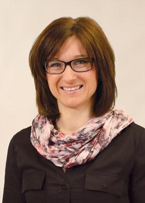 Carmen Klär