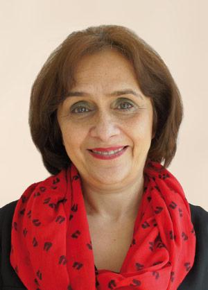 Shaima Dafterie