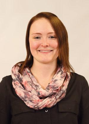 Nicole Gorke
