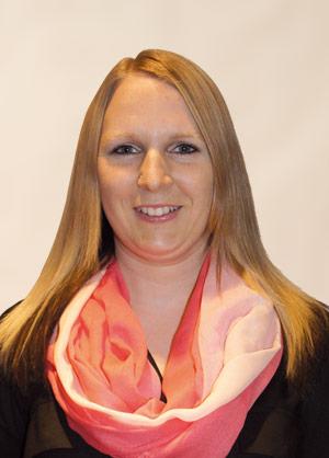 Claudia Ehrismann