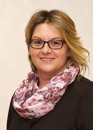 Yvette Hildenbrand