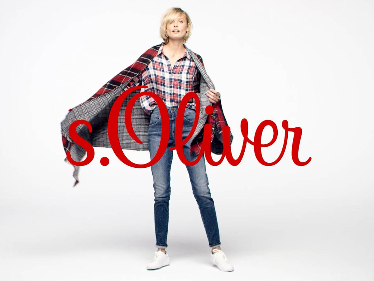 s.Oliver RED LABEL WOMEN