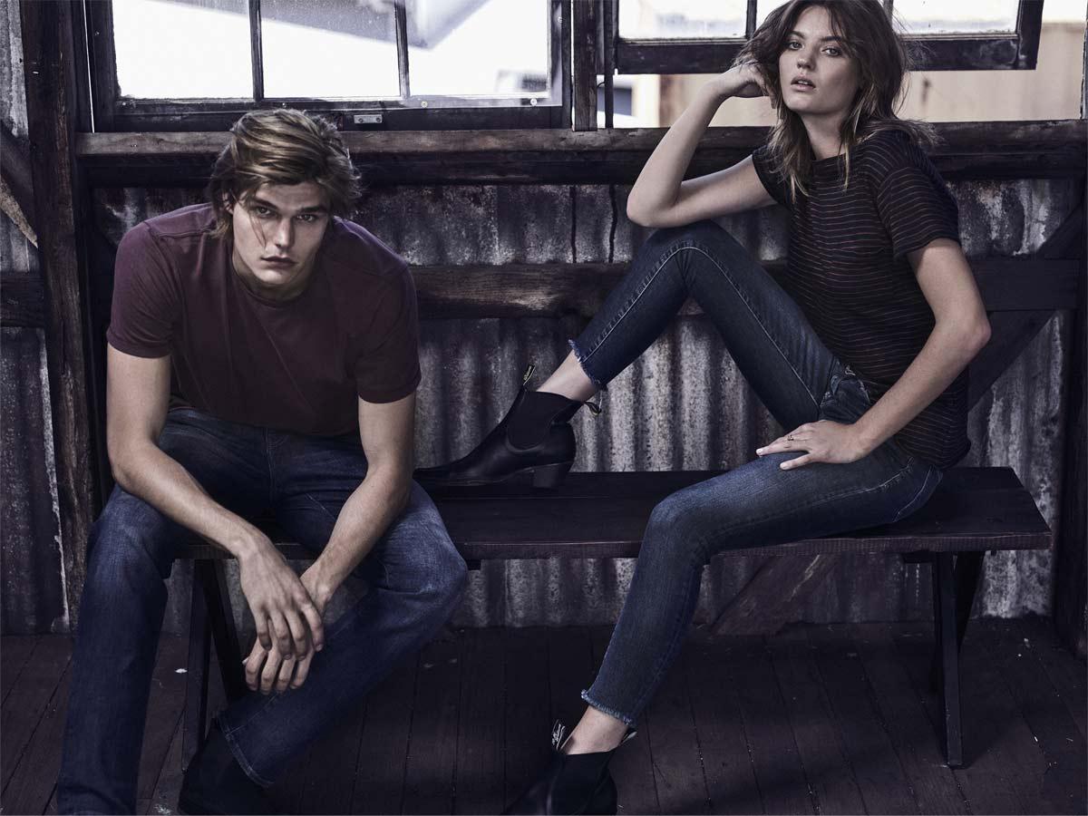 SPIESS Modehaus Eppingen - Mavi Jeans Fashion