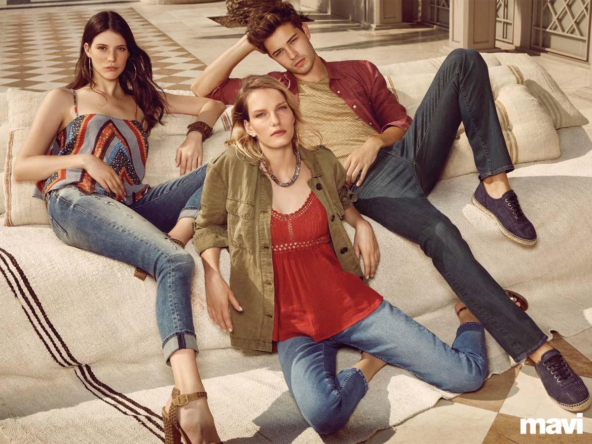 Mavi – Jeans & Young Fashion