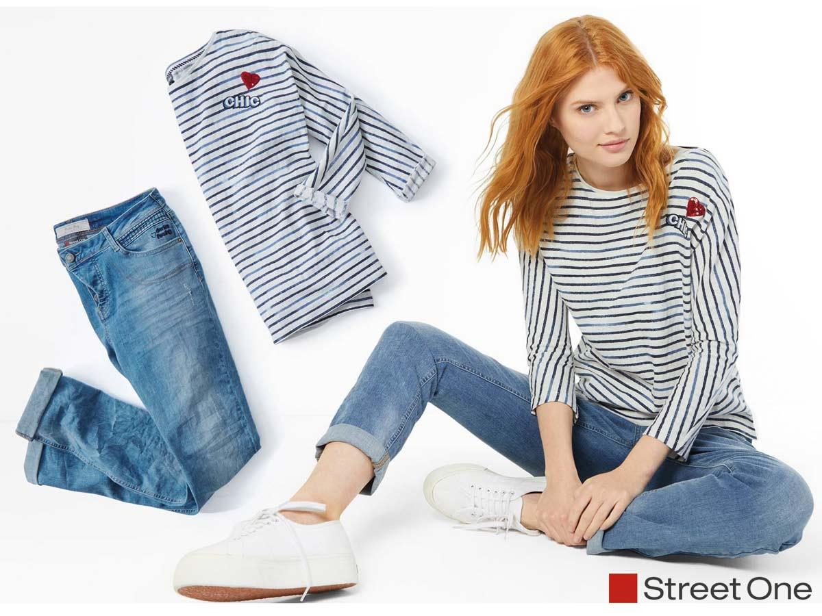 Street One – Fashion für Frauen
