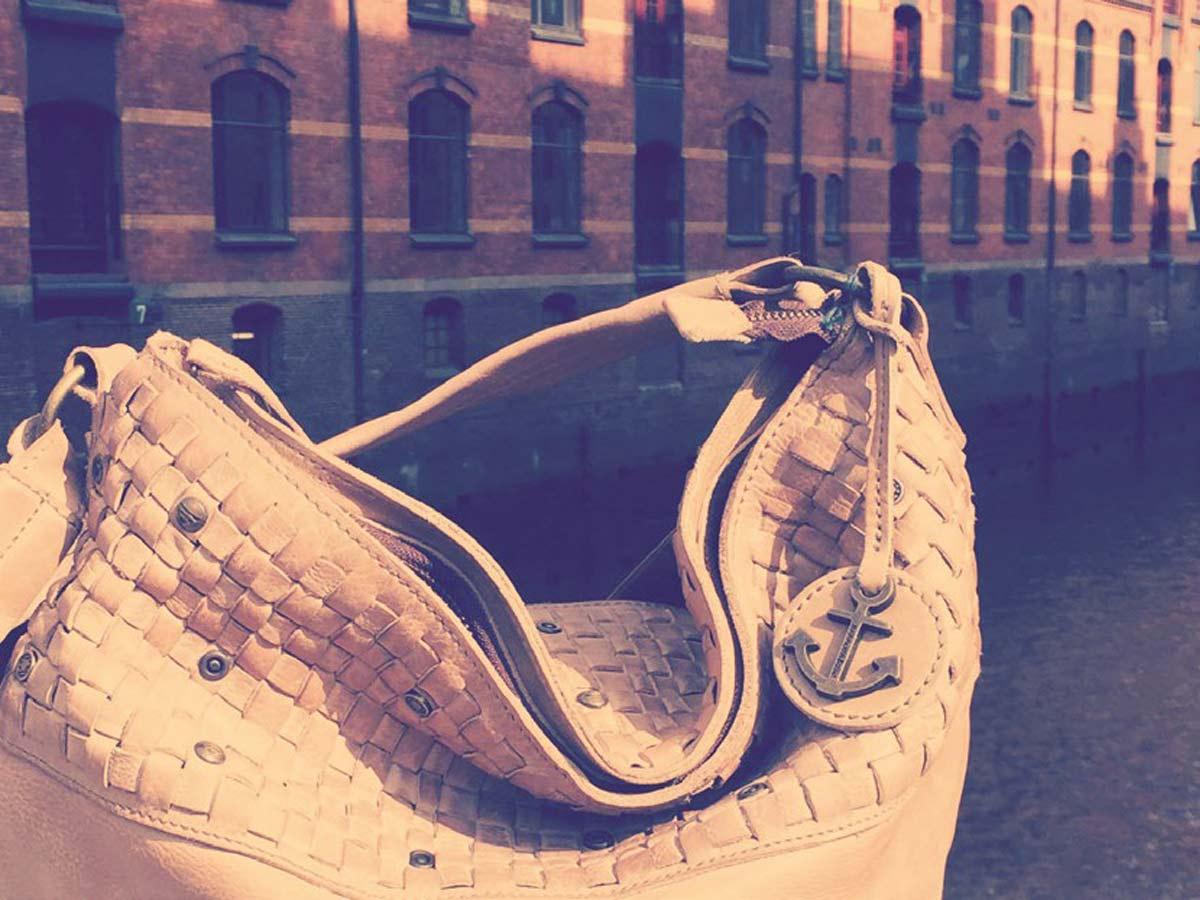 SPIESS Modehaus Eppingen - Harbour 2nd Handtaschen