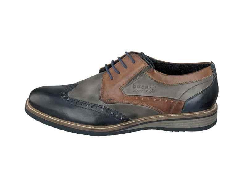 0dceb83e5560ec SPIESS Modehaus Eppingen - Bugatti Schuhe ...
