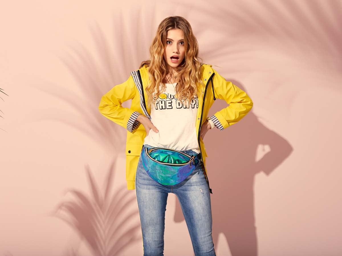 SPIESS Modehaus Eppingen - HAILYS Jeans