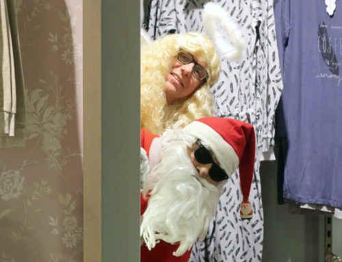 XXL Weihnachts Shopping, Fotos Teil 2