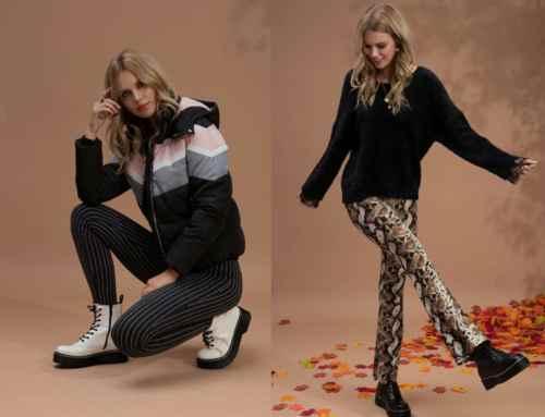 HaILYS – das Label für junge Fashionistas!