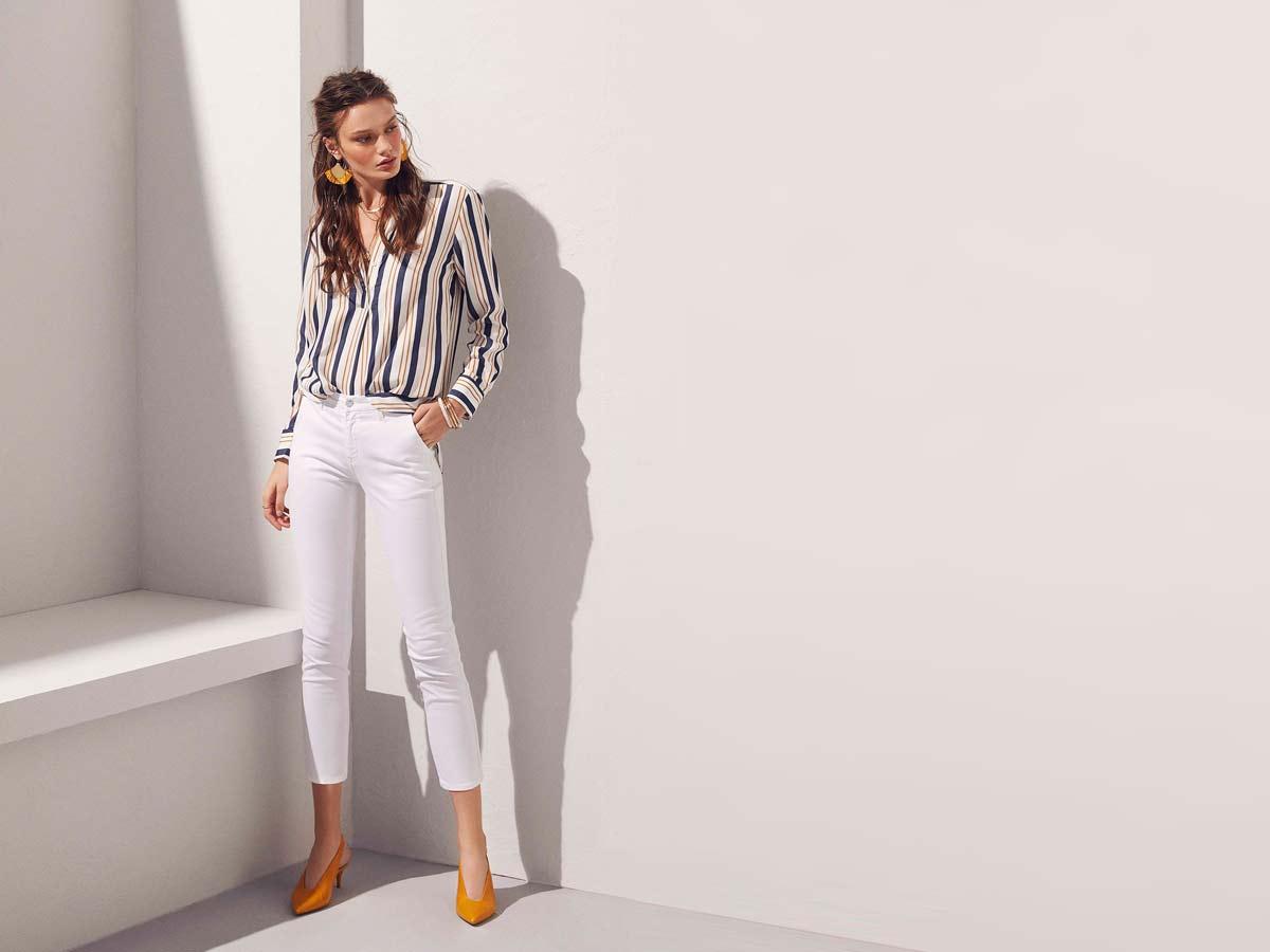 SPIESS Modehaus Eppingen - MAVI Jeans