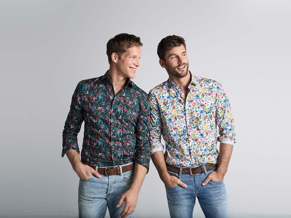 SPIESS Modehaus Eppingen - Olymp Hemden
