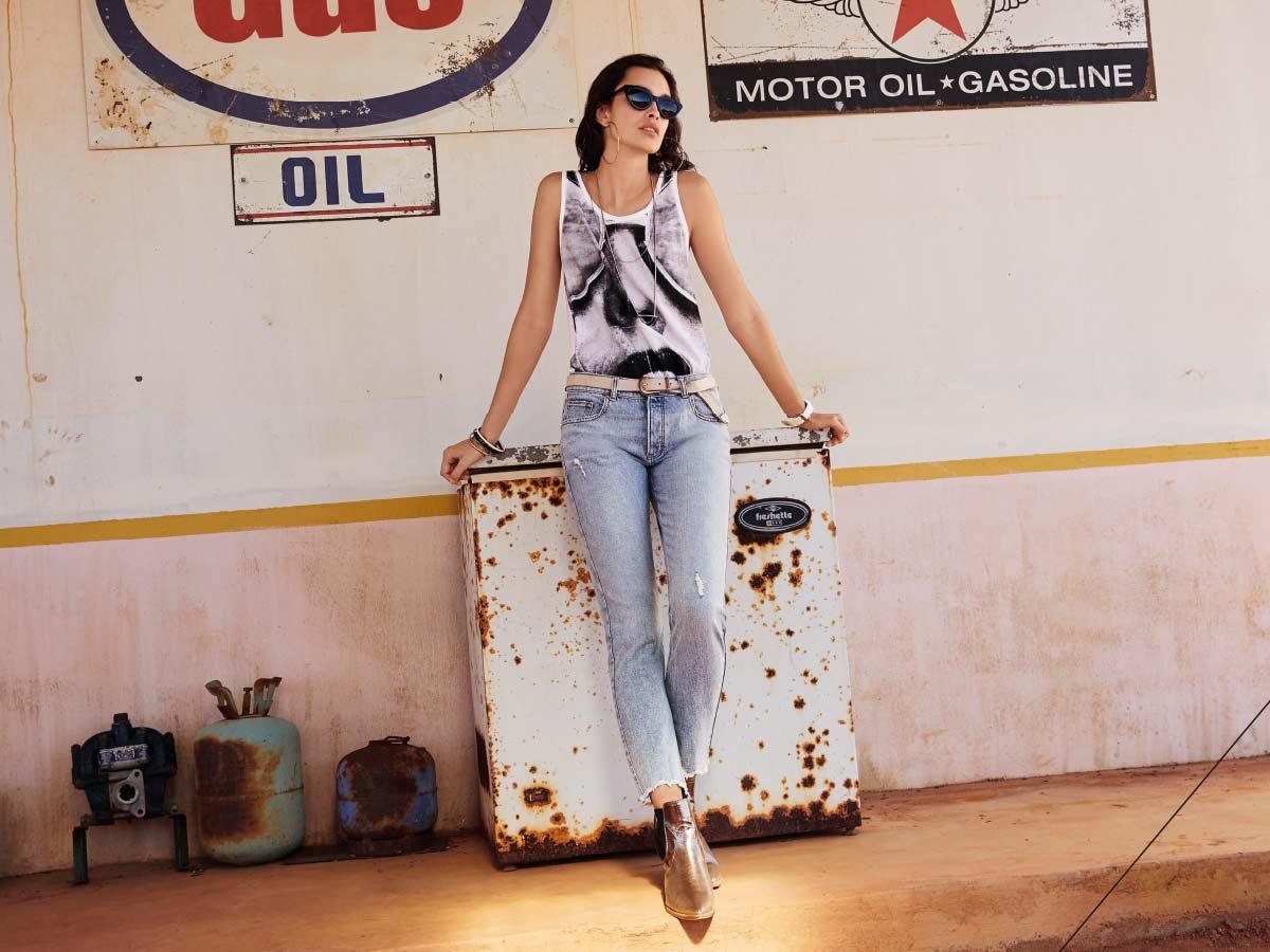 SPIESS Modehaus Eppingen - Q/S Jeans