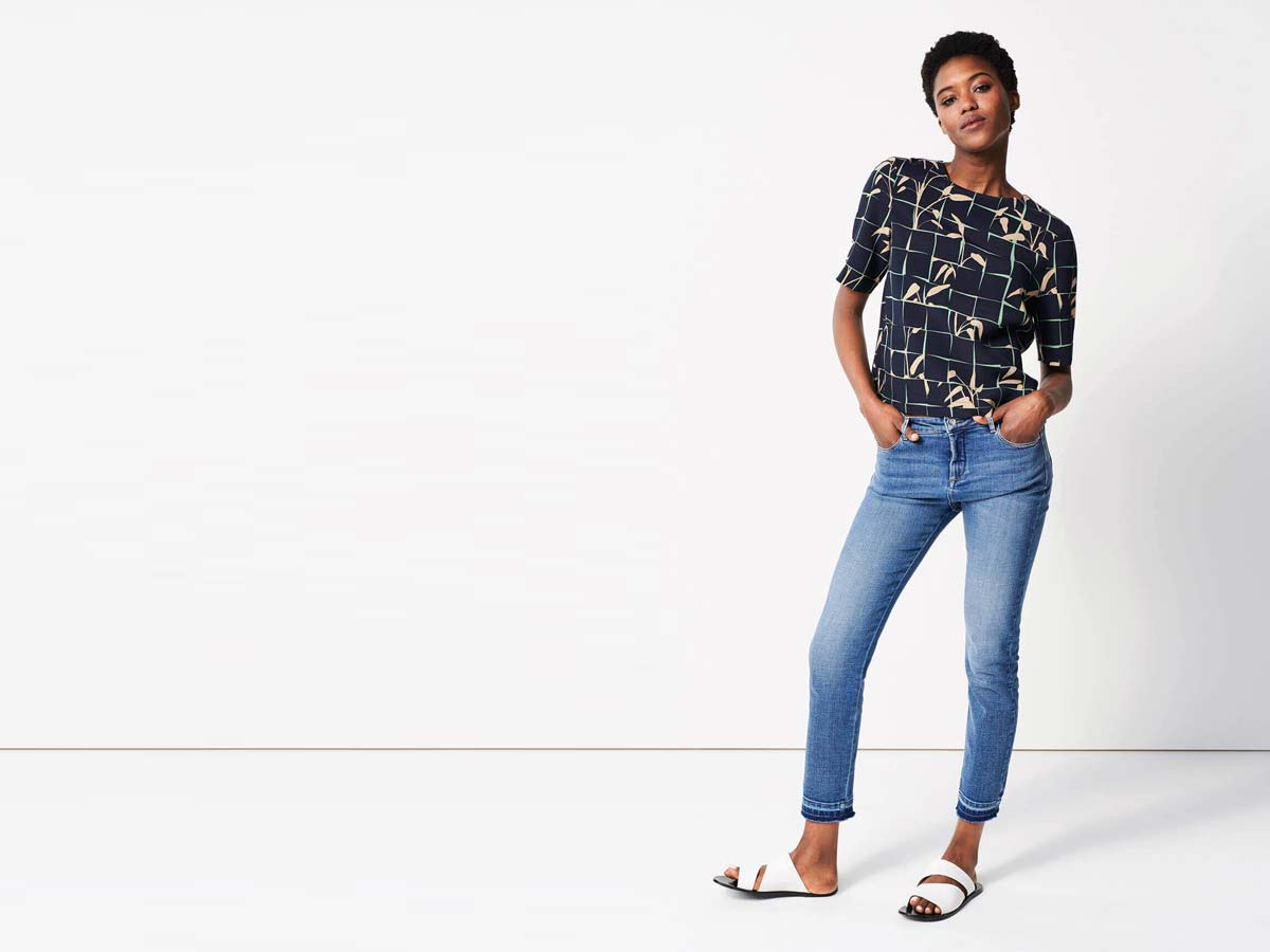 SPIESS Modehaus Eppingen - Somedays Jeans