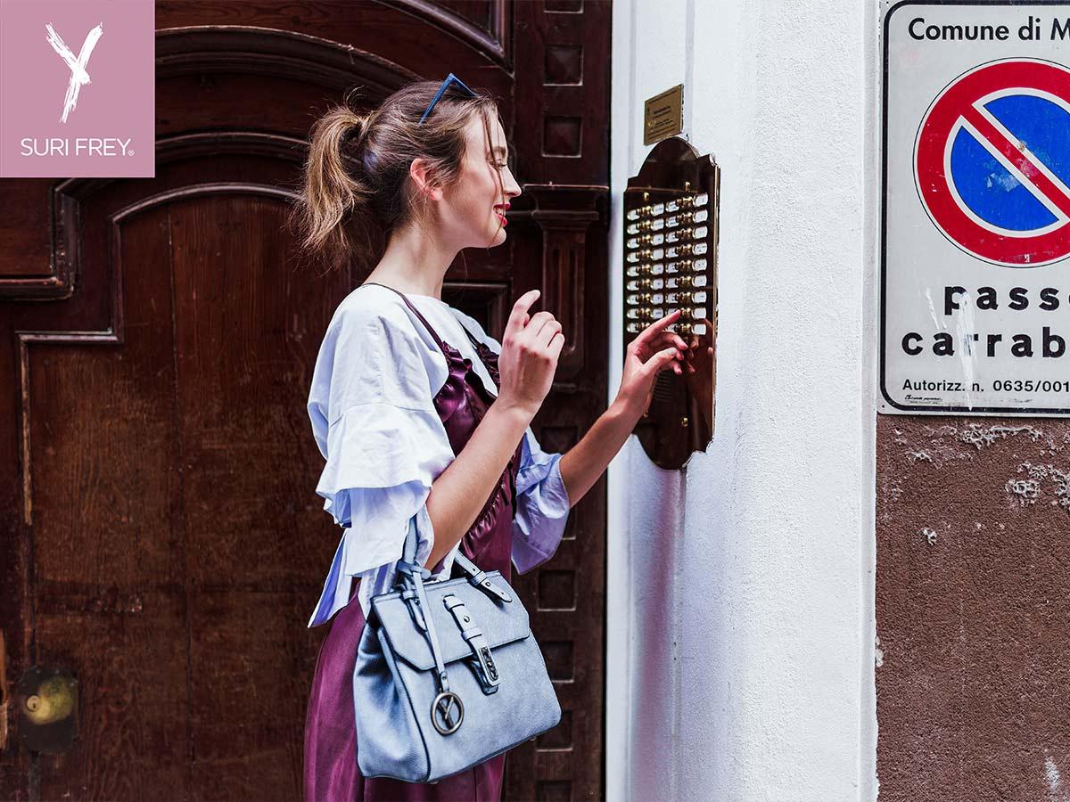 SPIESS Modehaus Eppingen - Siri Frey Taschen