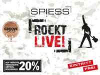 SPIESS Modehaus Eppingen - SPIESS ROCKT