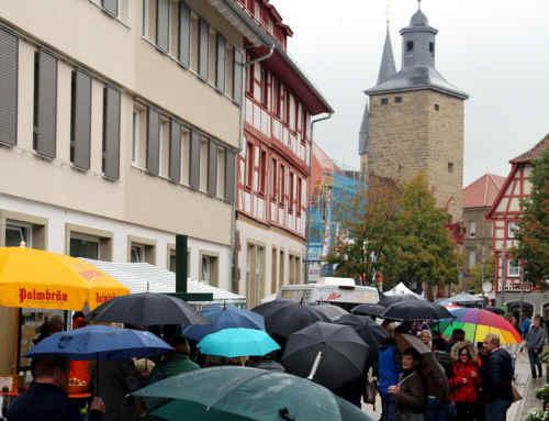 WOW – was für ein Kerwe-Sonntag in Eppingen