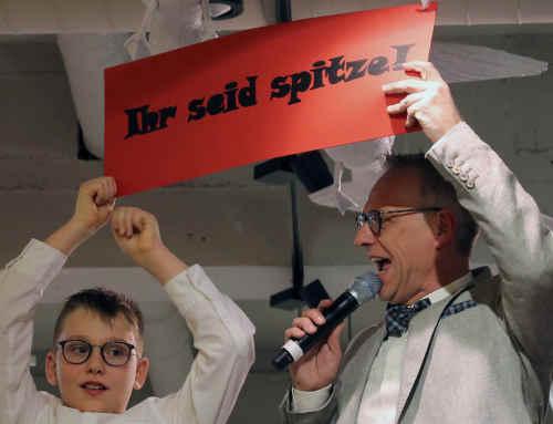 SPIESS Modehaus – seit 5 Jahren in Eppingen